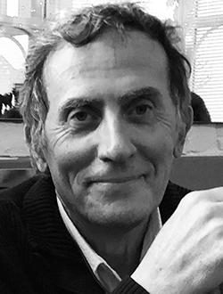 Claude LANDOS