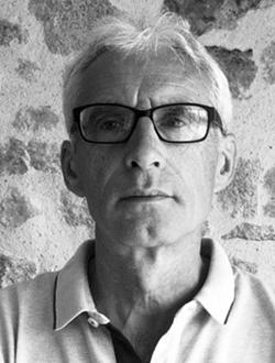 Didier LAMOUREUX