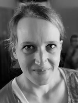 Isabelle EVRARD