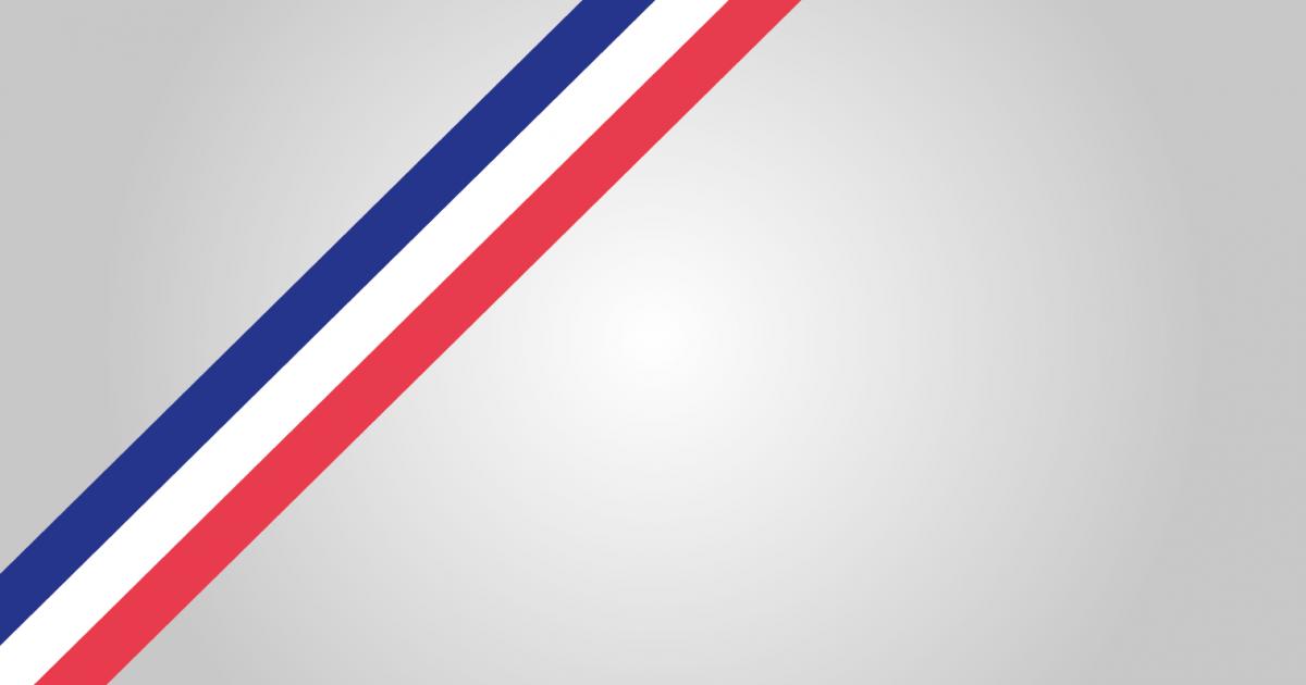 Fond drapeau